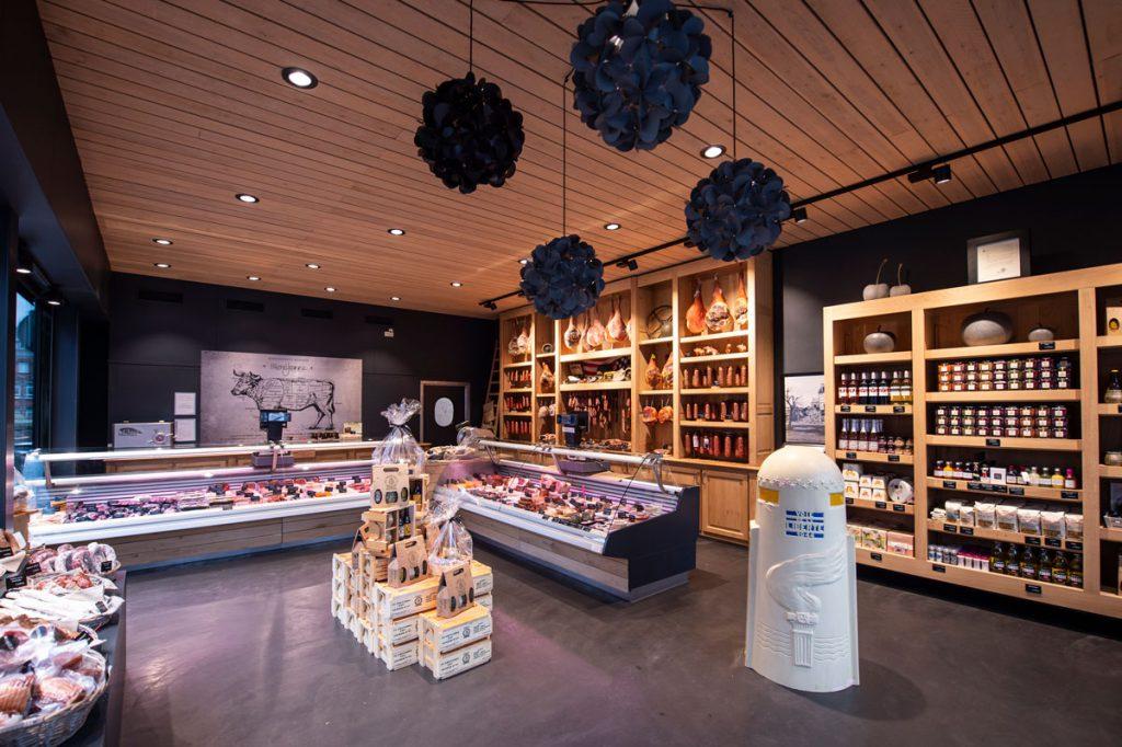 Maison Baltus - Boutique de Bastogne